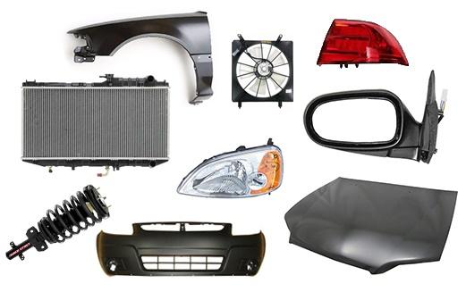 Aftermarket Car Parts >> Aftermarket Auto Body Parts Top Car Release 2020